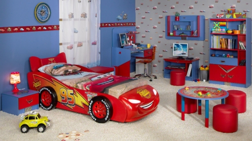Dormitor Cars